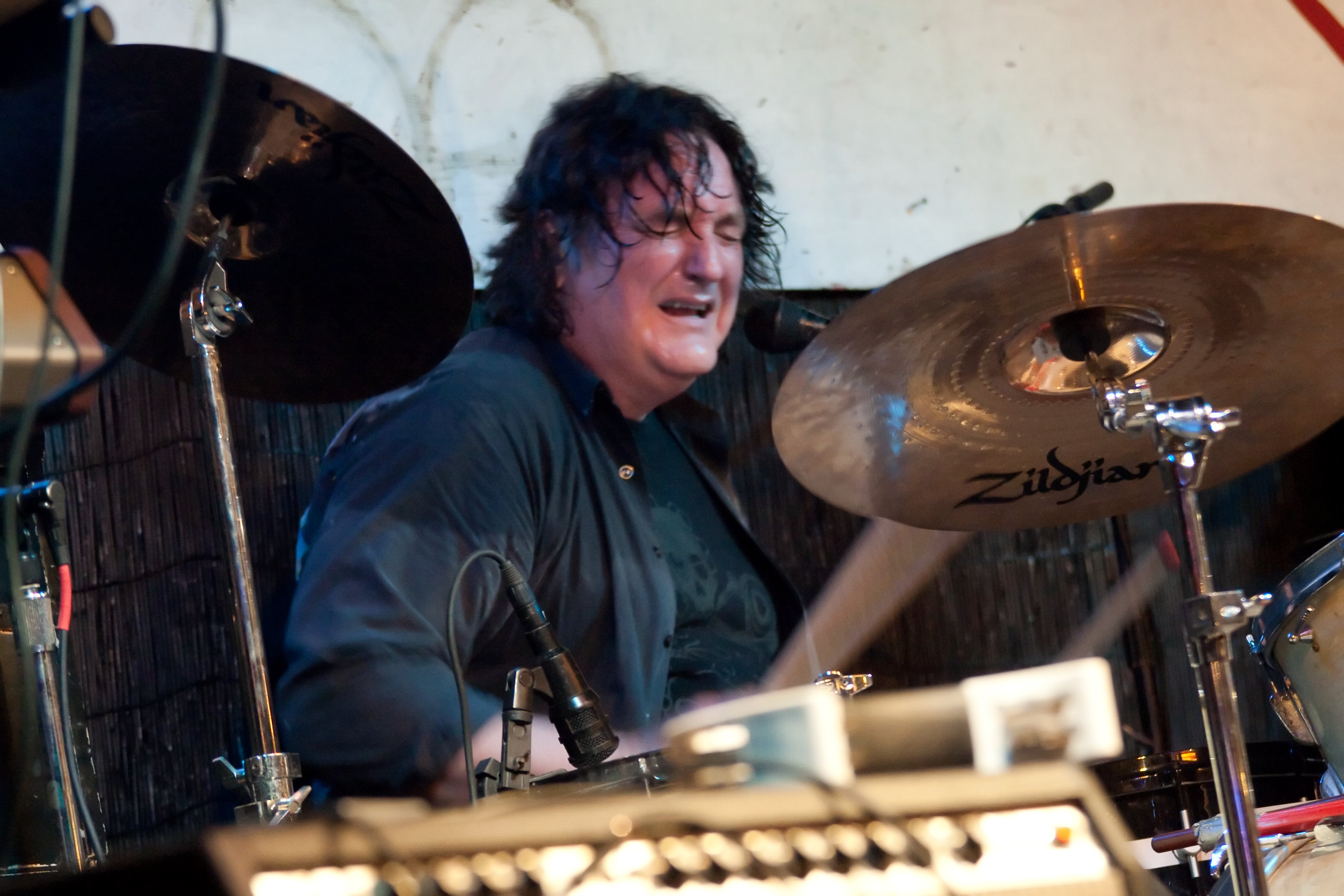 Mick Ruane in Concert