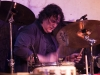 Mick Ruane on Drums