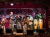 Blues Business UK in Concert Skipperdome with Blue Dice & FunkN 8 Horn Section