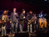 One Powerful Blue\'s Performance by Blues Business UK Skippers Smokehouse Feb 11th 2012