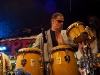 George Marks on Latin Percussion in Concert