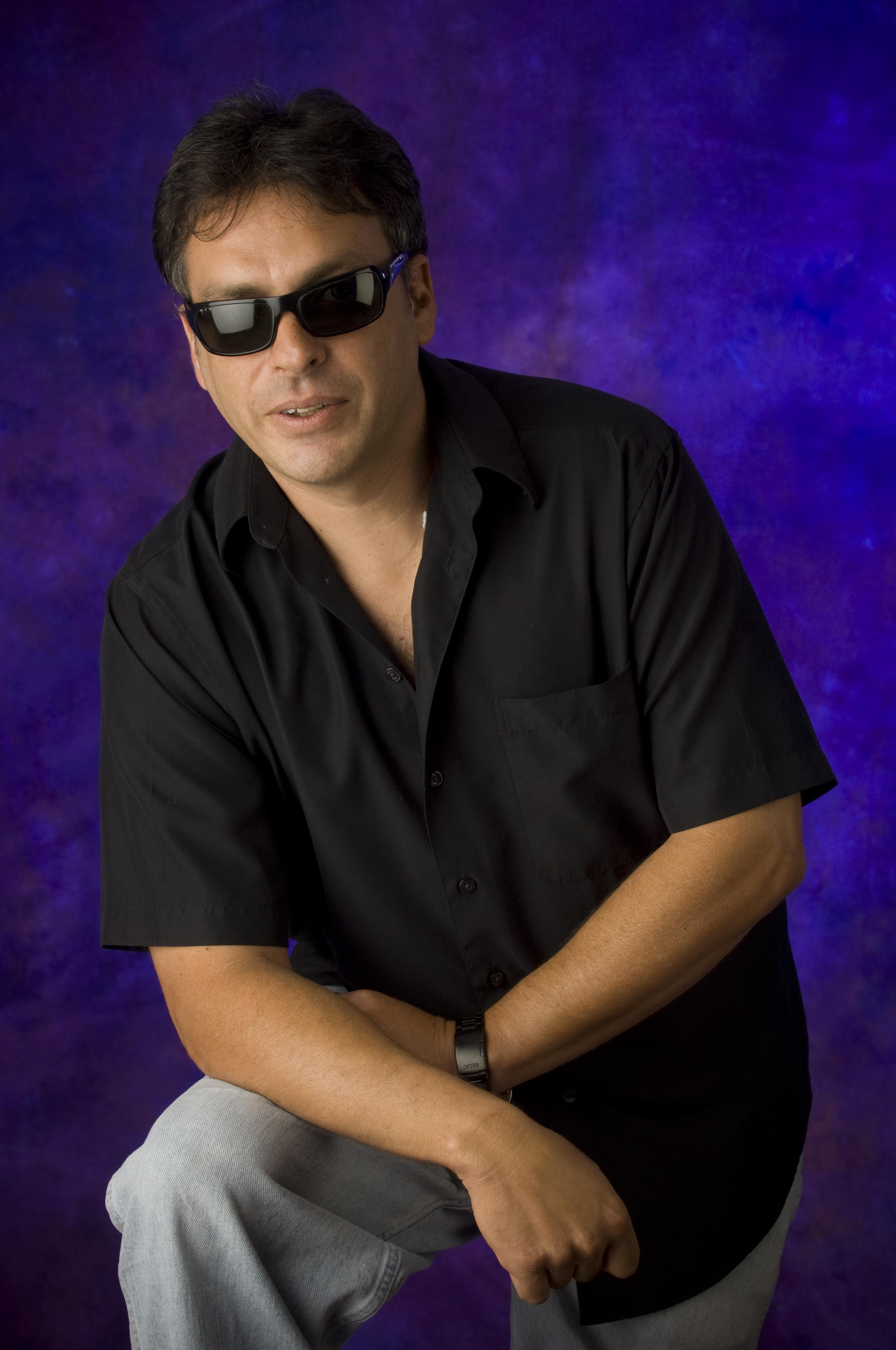 Pete Scordato
