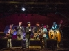 Blues Business UK Soulful Blues with Blue Dice Horn Section Singing