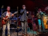 Blues Business UK Live at Skipperdome with BDB George Marks on Pocket Trumpet