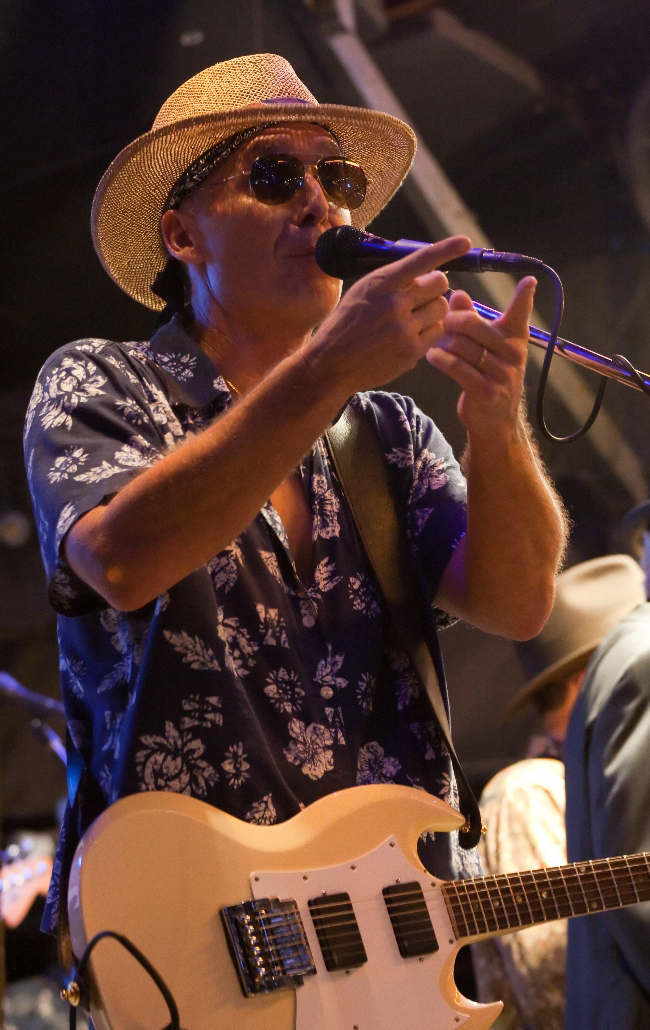 David Bley Singing