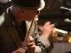 Bobby Rose on Flute