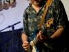 Roger Hughes on Guitar