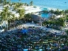 Blue Dice Band Headlines Summer Jazzfest Naples Beach, FL. 2011