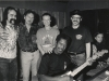 Luther Allison & Band with Producer Jim Gaines Ardent Records Memphis