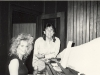 Davey Jones at Ardent Records Memphis