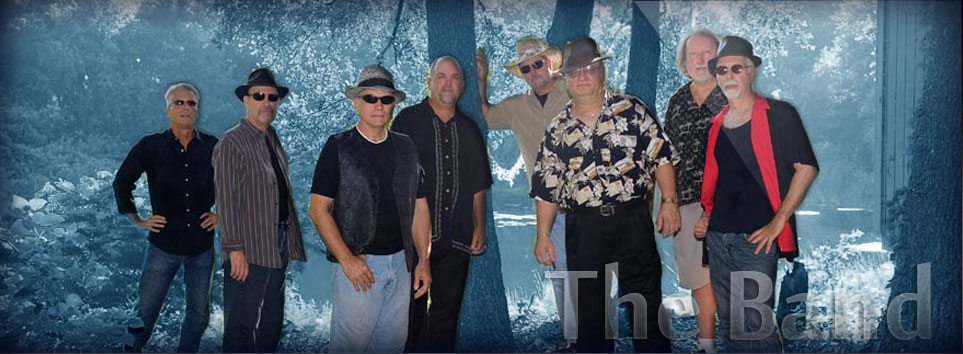 Blue Dice in Concert Live at the Skipperdome @ Skippers Smokehouse | Tampa | Florida | United States